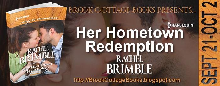 Her Hometown Redemption - Tour Banner