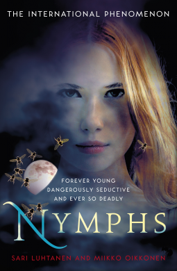 Review: Nymphs by Sari Luhtanen and Miikko Oikkonen