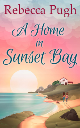 Review: A Home in Sunset Bay by RebeccaPugh