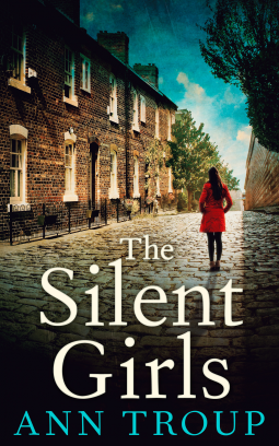 Review: The Silent Girls by Ann Troup