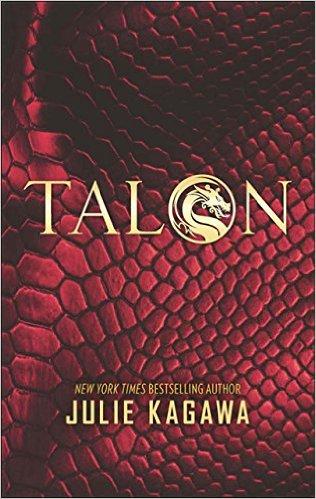 Review: Talon by JulieKagawa