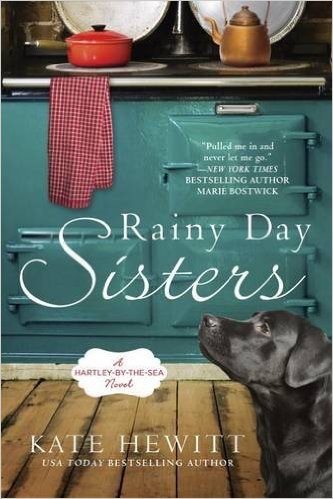 Blog Tour: Review: Rainy Day Sisters by KateHewitt