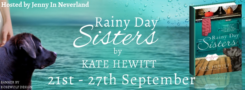 Rainy Day Sisters - Tour Banner