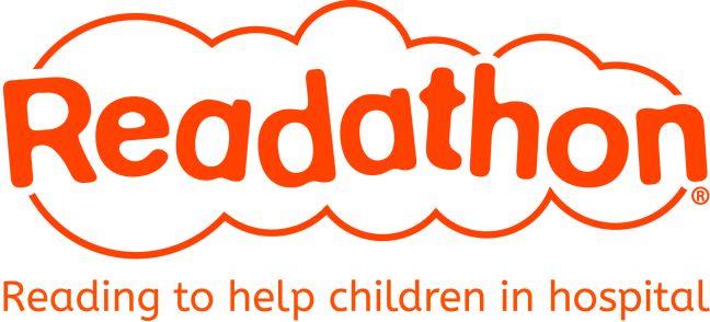 Readathon Hospitals - Charity Banner