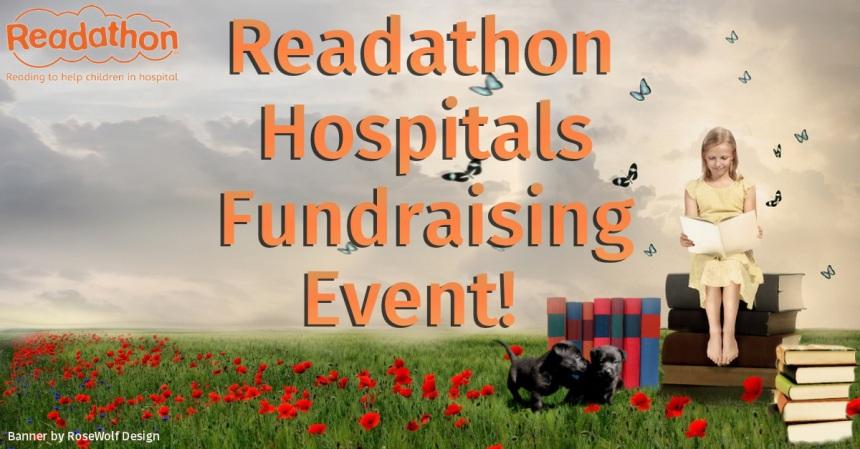 Readathon Hospitals - Event Banner 1