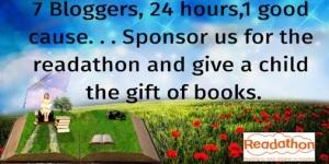 Readathon Hospitals - Event Banner 2