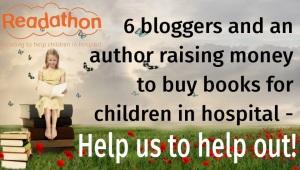 Readathon Hospitals - Event Banner 3