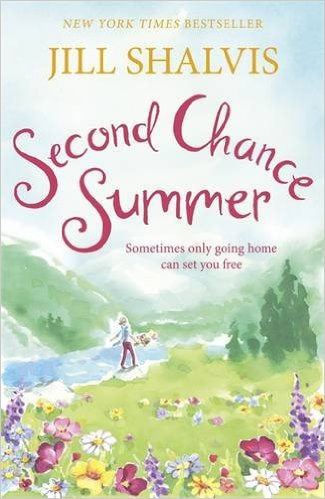 Second Chance Summer - Jill Shalvis