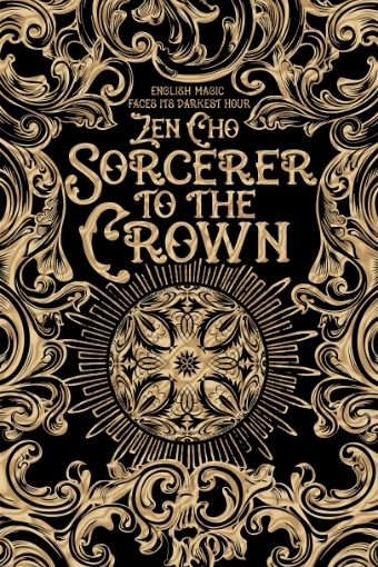 Review: Sorcerer to the Crown by ZenCho