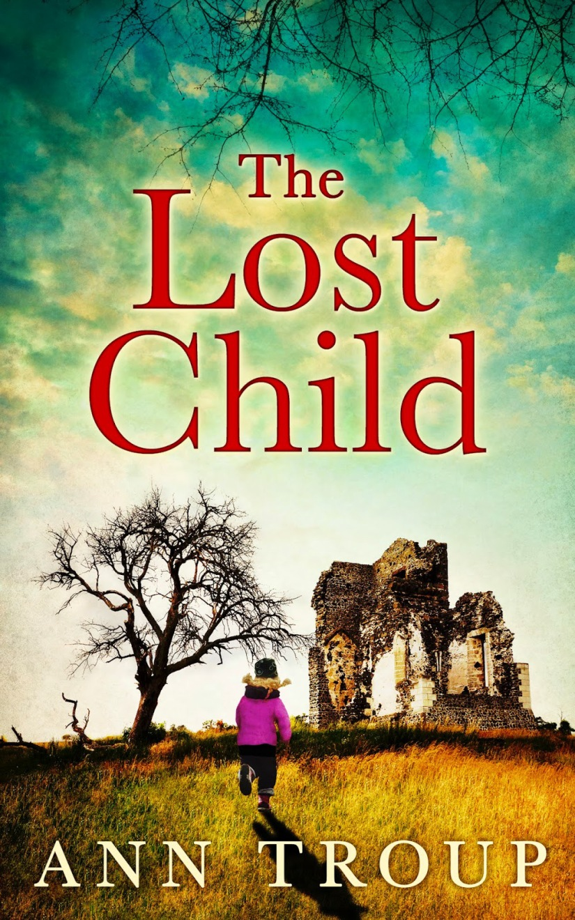 Blog Tour: Review: The Lost Child by AnnTroup