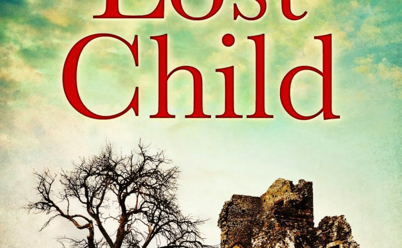 Blog Tour: Review: The Lost Child by Ann Troup