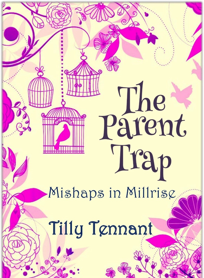 The Parent Trap - Tilly Tennant