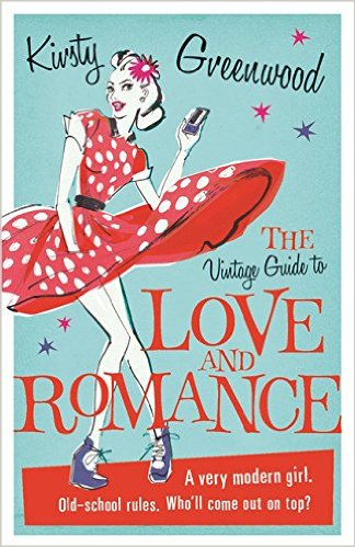 The Vintage Guide to Love and Romance - Kirsty Greenwood