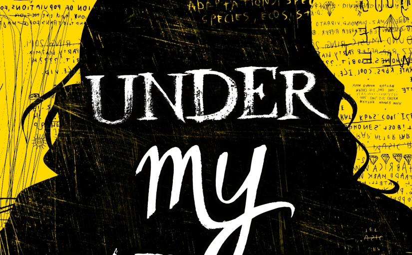 Blog Tour: Review: Under My Skin by Zoë Markham
