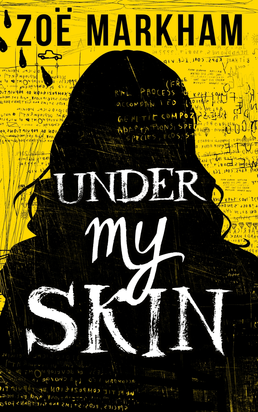 Under My Skin - Zoe Markham