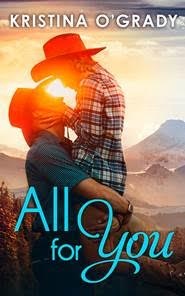 All For You - Kristina O'Grady