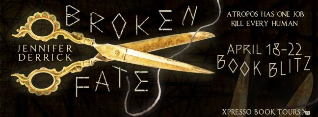 Broken Fate - Blitz Banner