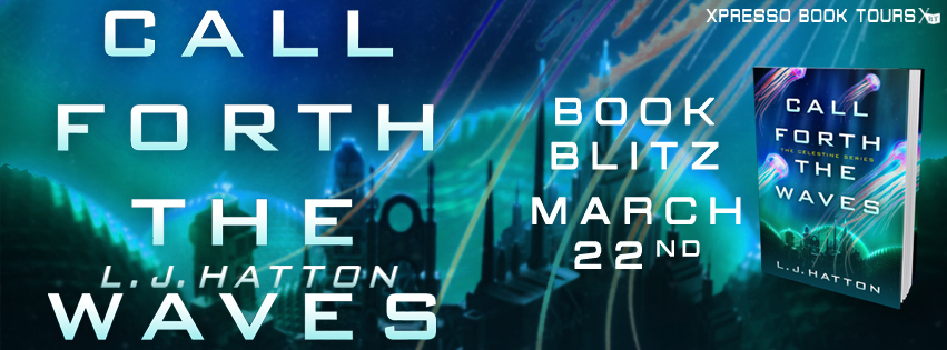Call Forth the Waves - Blitz Banner