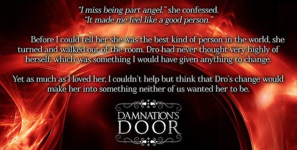 Damnation's Door - Teaser 2