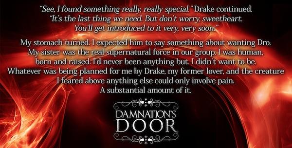 Damnation's Door - Teaser 4