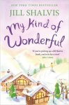 My Kind of Wonderful - Jill Shalvis