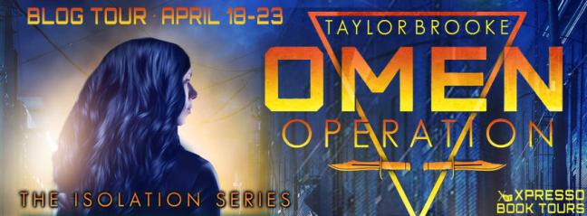Omen Operation - Tour Banner