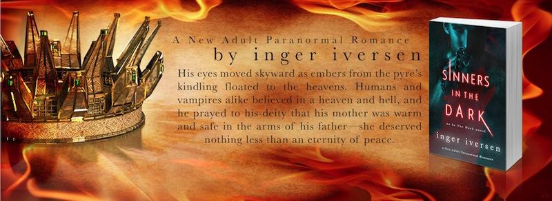 Sinners in the Dark - Banner 2