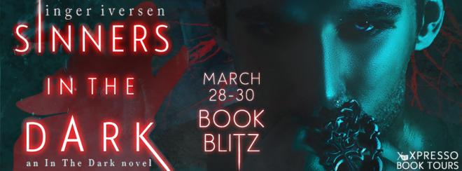 Sinners in the Dark - Blitz Banner