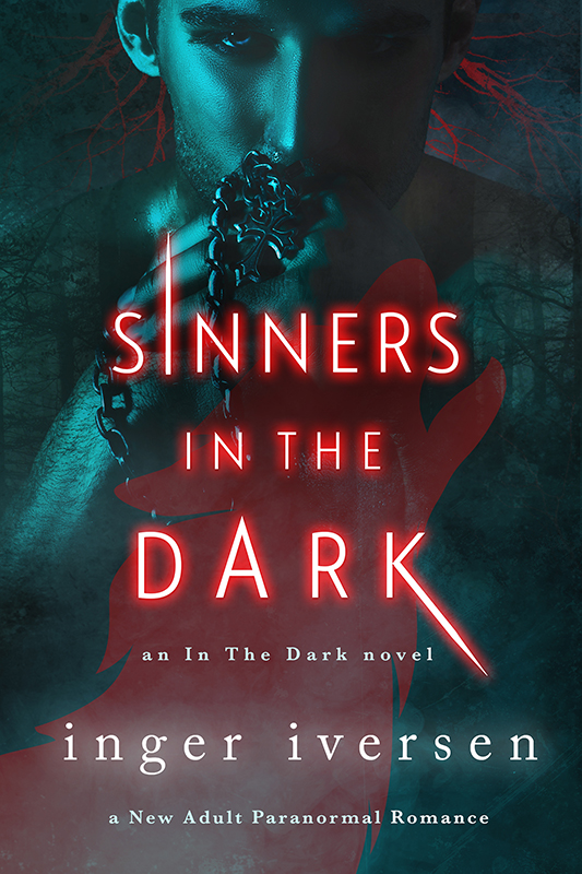 Sinners in the Dark - Inger Iverson