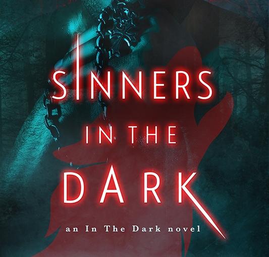 Book Blitz: Sinners in the Dark by Inger Iversen featuring themedPlaylist