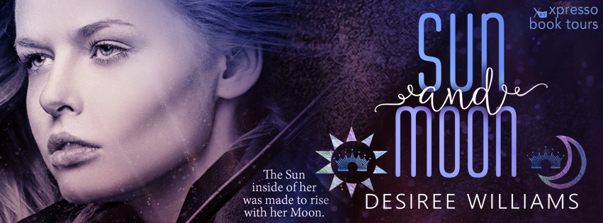 Sun and Moon - Banner