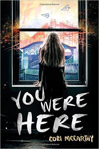 You Were Here - Cori McCarthy