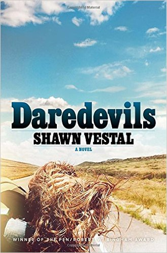 Review: Daredevils by Shawn Vestal