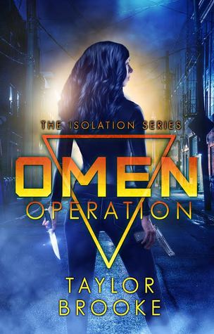 Omen Operation - Taylor Brooke