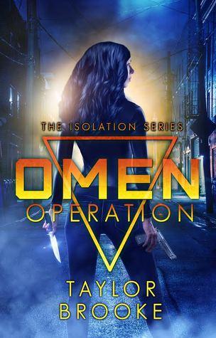 Omen Operation - Taylor Brooke
