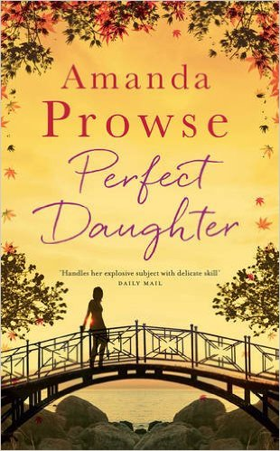 Review: Perfect Daughter by AmandaProwse