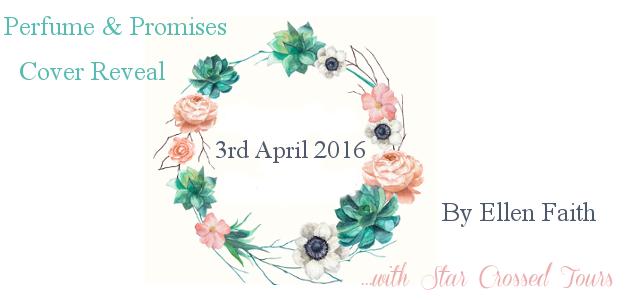 Perfume & Promises - Reveal Banner