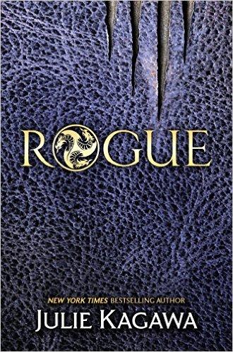 Review: Rogue by JulieKagawa