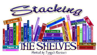 Stacking the Shelves #6 – New Books This Week