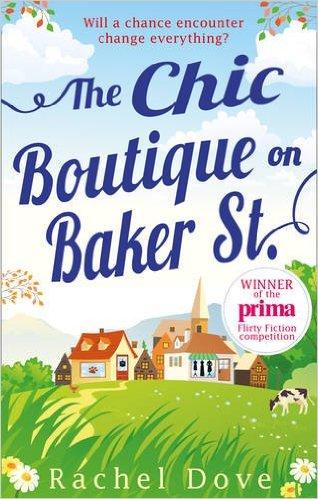 The Chic Boutique on Baker St - Rachel Dove