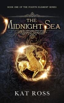 The Midnight Sea - Kat Ross
