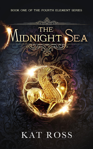 The Midnight Sea - Kat Ross