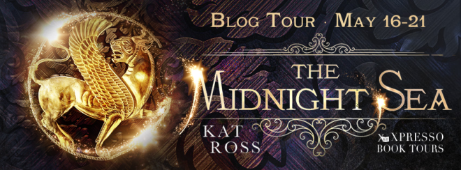 The Midnight Sea - Tour Banner