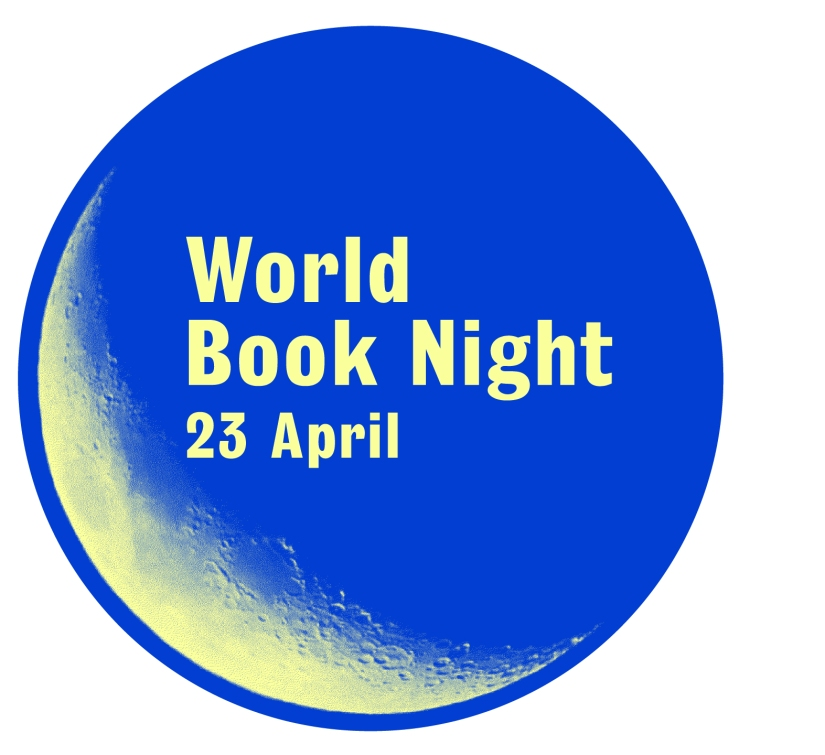 World Book Night – In Review