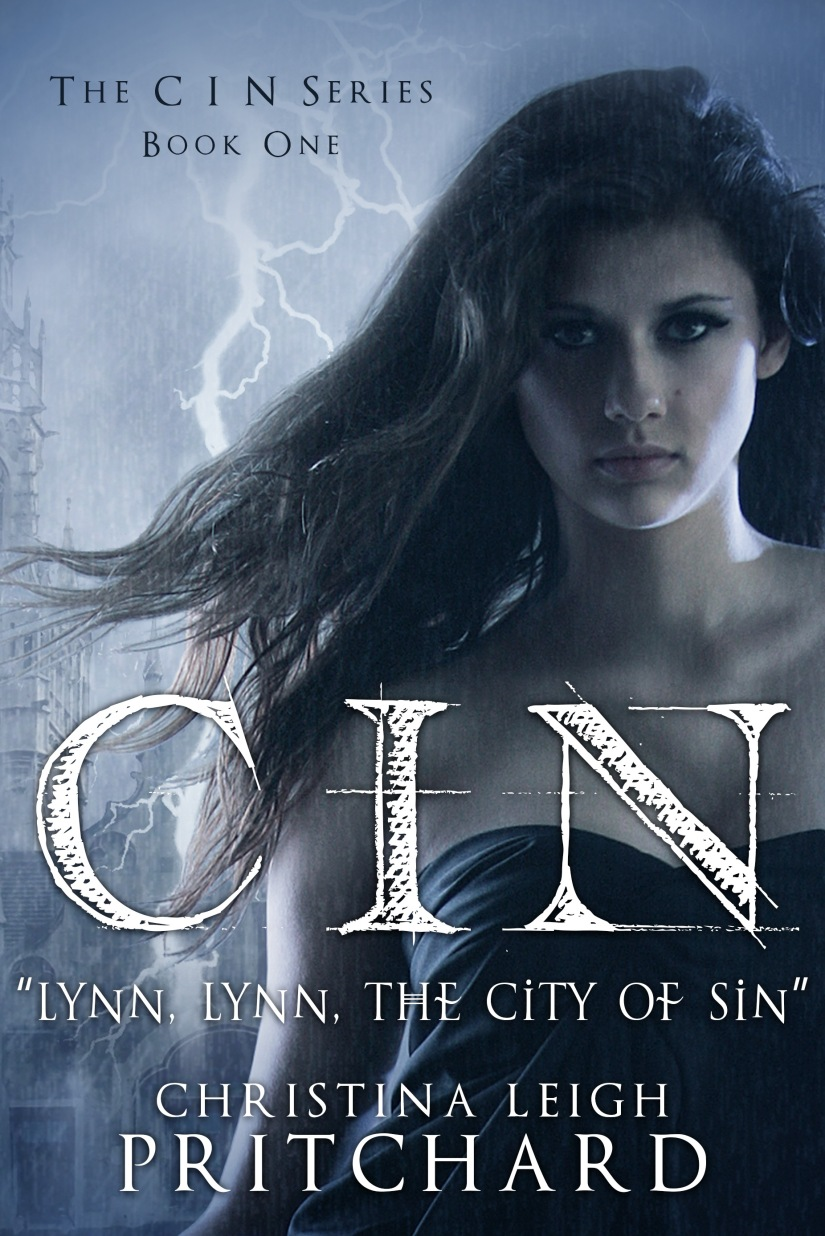 Review: C I N by Christina LeighPritchard