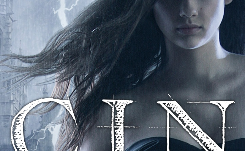 Review: C I N by Christina Leigh Pritchard