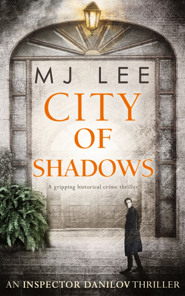 City Of Shadows - M J Lee