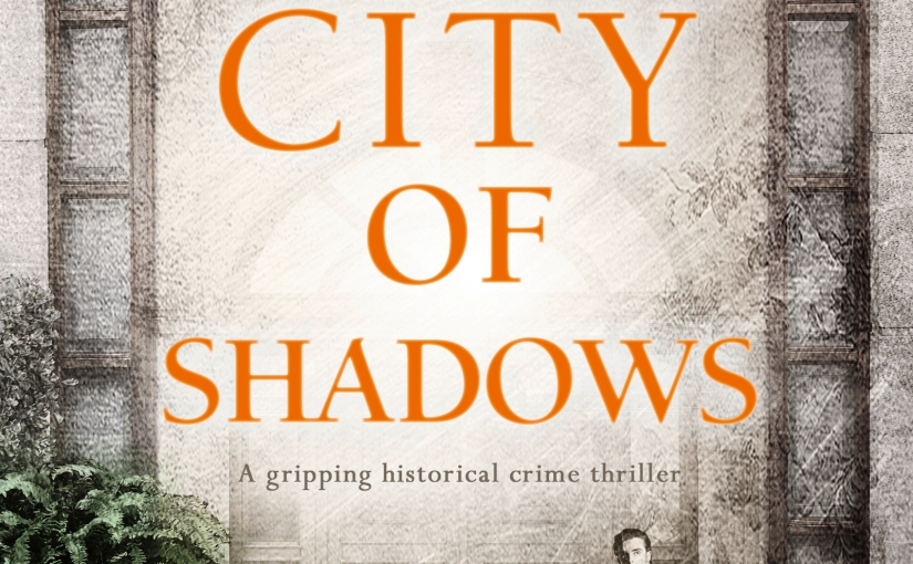 Blog Tour: Guest Post: City of Shadows by M J Lee