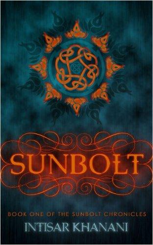 Sunbolt - Intisar Khanani