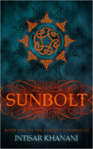 Review: Sunbolt by Intisar Khanani